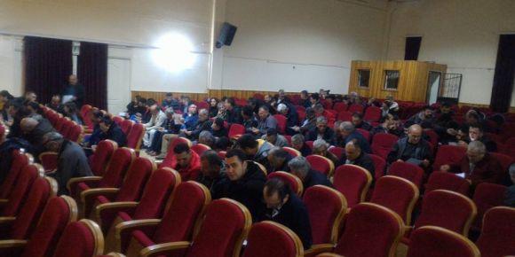 Didim'de şoför ve rehber personel eğitimleri tamamlandı