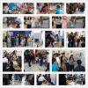 Gönen Süleyman Demirel Ortaokulu robotik ve kodlama şenliği