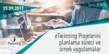 eTwinning Mesleki Gelişim Okulu 3. Haftada Yeni Konusuyla Devam Ediyor