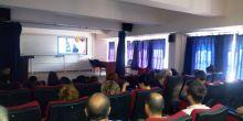 Öğretmen Yetiştirme ve Geliştirme Genel Müdürü Sayın Doç Dr. Semih Aytekin'in konuşması