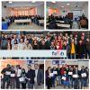 21 Nolu Fatih Projesi - Eğitimde Teknoloji Kullanımı Eğitmen Eğitimi Tamamlandı.