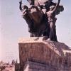 Antalya, Yükseliş Anıtı, 1972