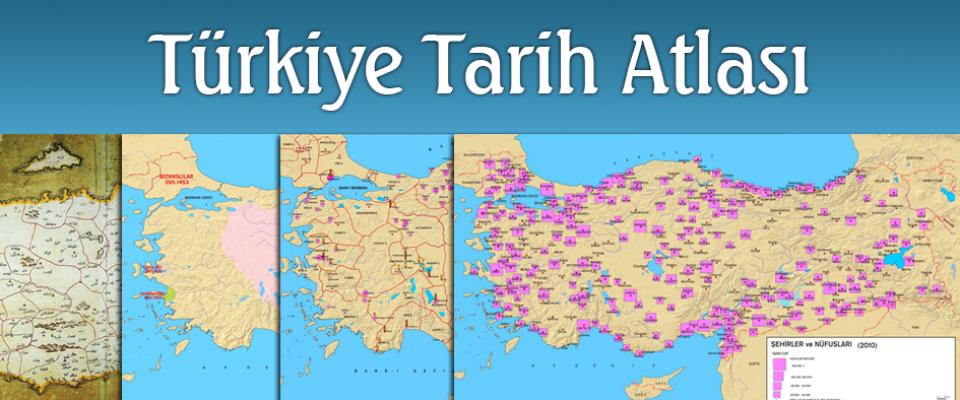 Türkiye Tarih Atlası