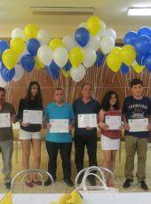 Adana Seyhan Meryem Abdurrahim Gizer Ortaokulu Öğretmen ve Öğrencileri Slovakya'da