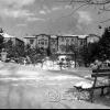 Ankara, TBMM Bahçesi, 1953