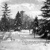 Ankara, Kızılay'da Kış, 1953
