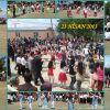"""Osmaniye/ Düziçi Alibozlu İlkokulu/ Ortaokulu'nda """"23 NİSAN ULUSAL EGEMENLİK VE ÇOCUK BAYRAMI"""" Bir Başka Kutlanır."""