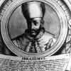 Sultan İbrahim ( Deli İbrahim )