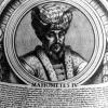 4. Sultan Mehmet