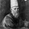 Mevlan Celaleddin Rumi