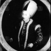 2. Sultan Osman