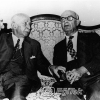 Başbakan İsmet İnönüne Ve Abdurrahim Nafiz Paşa