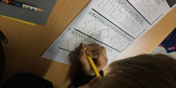 Manisa Yunusemre Cumhuriyet İlkokulu Anasınıfı Kodlama Öğreniyor
