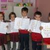 Keçiören Paşalı  Necati ilkokulu 1-D