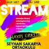 Adana Seyhan Sakarya Ortaokulu  Stream etwinning projesi