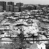 Ankara'da kış Ayrancı