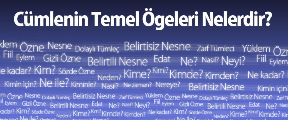 Türkçe Dersi Videoları