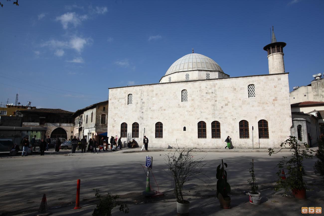 Habib-i Neccar Camii - 25 Ocak 2013  Görsel - Eğitim ...