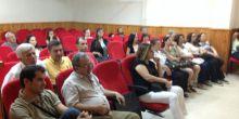 Adana Recep Birsin Özen Ortaokulu EBA bilgilendirme toplantısı yapıldı
