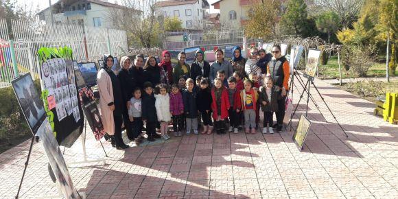 Maskotumla Şehrimi Geziyorum projesinin tanıtımı düzenlendi