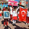 Hikmet Hüseyin Erdener Anaokulu Cumhuriyet Bayramı Kutlaması