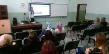 Tokat Reşadiye   İmam Hatip Ortaokulu EBA Bilgilendirme Toplantısı Yapıldı.