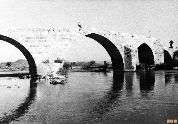 Antalya - Tarihi Köprü
