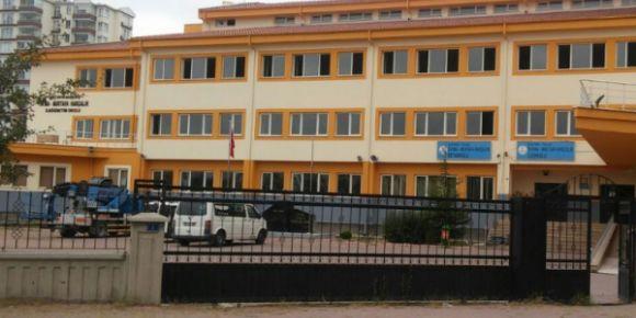 Fatma Mustafa Hasçalık İlkokulu