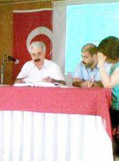 İstanbul Kadıköy Lisesi'nde Yeni Döneme Hazırlık