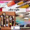eTwinning projemiz Art-cafe Ukrayna'da Şubat ayının projesi seçildi