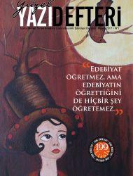 Güzel Yazı Defteri, resimli edebiyat dergisi