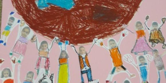 'Yüreğir Yüreğimiz' projesi ile Adana Rotary Kulübü Anaokulu