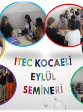 ITEC Kocaeli Eylül Semineri