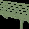 Bank, Bench