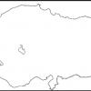 Türkiye dilsiz harita