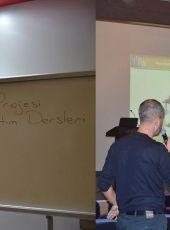 Eğitimde Fatih Projesi sadece donanımdan ibaret değil !