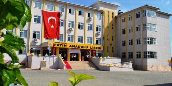 Kozan Fatih Anadolu Lisesi 2016 ÖSYS Yerleştirmelerinde Kozan Birincisi Oldu