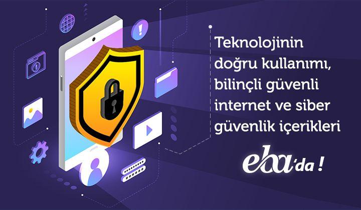 Siber güvenlik portali