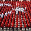 ''19 Mayıs Atatürk'ü Anma Gençlik ve Spor Bayramı'' gösterilerimizden