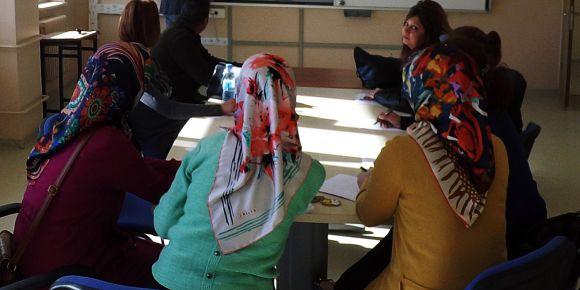 Eğitimde teknoloji kullanımını artırma çalışma grupları