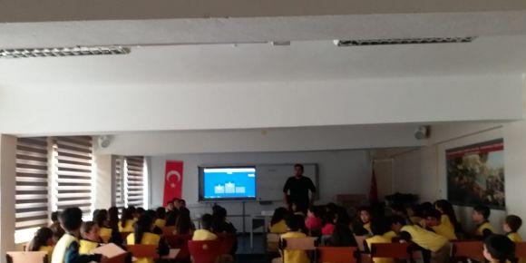 KAHOOT ile Bilisim teknolojileri ve yazılım dersi bilgi yarışması
