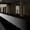Arka Plan - Background - Metro - Subway