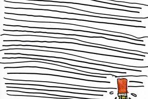 EBA Çizgi 1.Karikatür Yarışması  Öğrenci Kategorisi Ödül Alan Karikatürler
