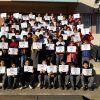Şanlıurfa Hilvan Fatih Sultan Mehmet Ortaokulu Bilge Kunduz etkinliğini tamamladı