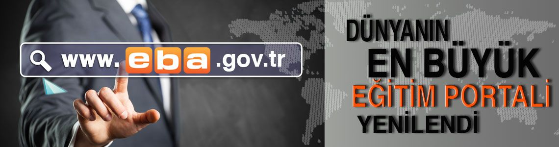 Dünyanın En Büyük Eğitim Portali Yenilendi !