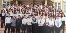 Antalya Yusuf Ziya Öner Fen Lisesi 2017 ÖSYM yerleştirme