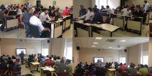 Trabzon il MEM branş bazlı EBA çalıştayı başladı