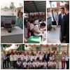Mersin Yenişehir Pirireis Ortaokulunda Tübitak 4006 bilim fuarı gerçekleşti