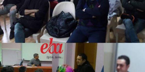 Bursa ve İlçelerinde Fatih Projesi Toplantısı