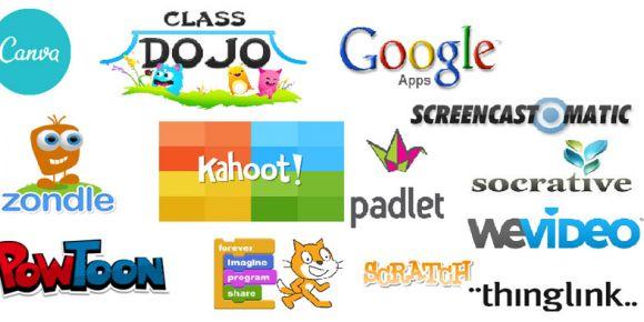 Desrlerimizde Web 2.0 araçlarını kullanıyoruz